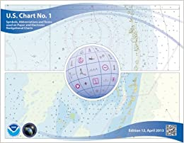 US Chart No Symbols Abbreviations And Terms Used On Paper - Us mapping agency