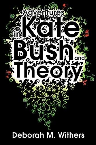 kate bush songbook - 2