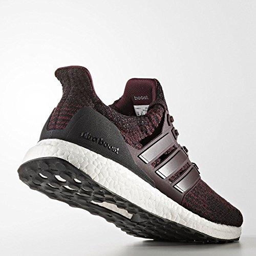 Adidas Mens Ultraboost Rosso