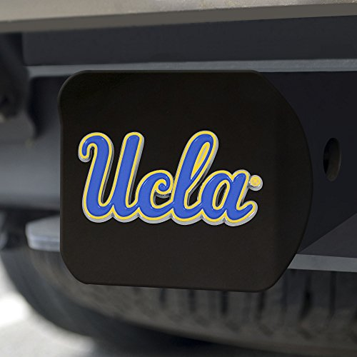 FANMATS NCAA UCLA Bruins University of California - Los Angeles (UCLA) Color Hitch - Black, Team Color, One Size ()