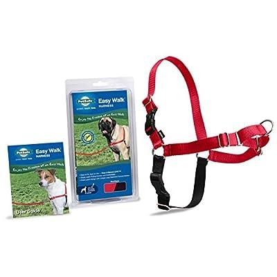PetSafe Petite Easy Walk Harness, Apple Green