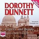 Caprice and Rondo | Dorothy Dunnett