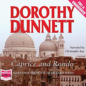 Caprice and Rondo Audiobook