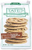 no bake chocolate - Tate's Bake Shop Gluten Free Chocolate Chip Cookies, 7 Ounce