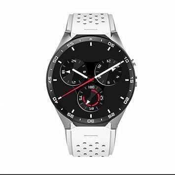 Bluetooth Montre Intelligente Montre connectée Smart watch,Design Elégant,fréquence cardiaque Smart,dormir