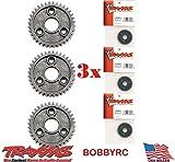 Traxxas 3953 Spur Gear 36T 1.0P (3pcs) Revo 2.5 3.3 Slayer 3.3 Slayer Pro 4X4