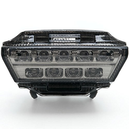 Zx10 Clear Led - 2