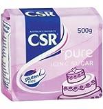 Csr Icing Sugar Pure 500g