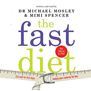 The Fast Diet Hörbuch