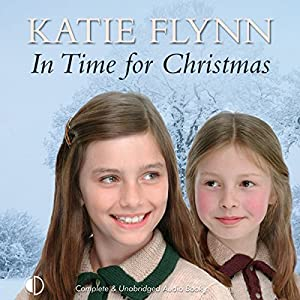 In Time for Christmas Audiobook