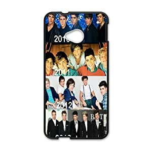 Classic Case One Direction pattern design For HTC ONE M7 Phone Case