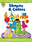 Shapes and Colors, Barbara Gregorich, 0887437281
