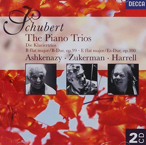 Schubert: The Piano Trios - Schubert Trio
