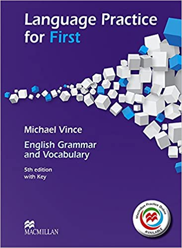 New first certificate language practice. Student's book.