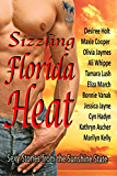Sizzling Florida Heat: A Boxed Set of 11 Tropical Romances