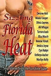 Sizzling Florida Heat: A Boxed Set of 11 Tropical Romances