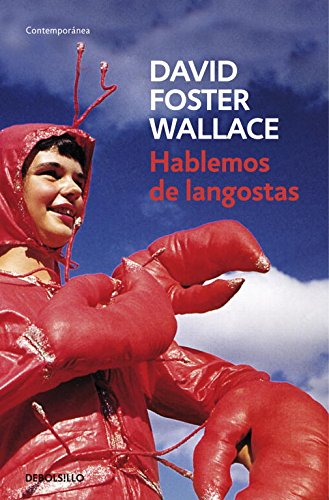 consider the lobster book pdf