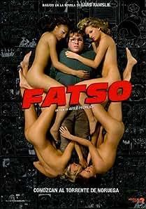 Fatso [DVD]