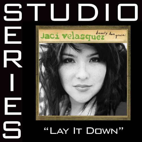 Lay It Down Studio Series