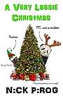 A Very Lassie Christmas & 3:39 a.m.