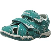 Timberland Kids' Adventure Seeker Closed Toe Sandal