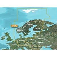 Garmin VEU721L BlueChart g2Vision HD Nordeuropa