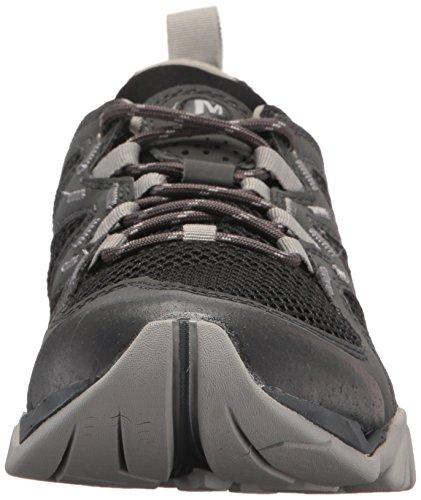 Merrell Womens Tetrex Quick Crest Water Shoe Nero 1