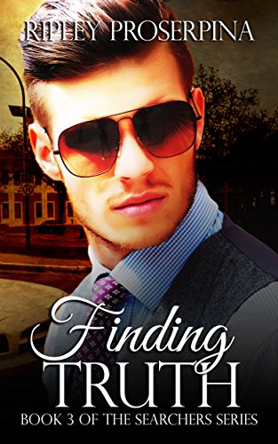 Finding Truth (The Searchers Book 3)