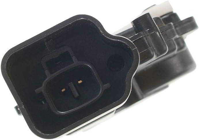 A-Premium Door Lock Actuator for Toyota Sienna 1998-2003 Without Power Sliding Door Driver Side
