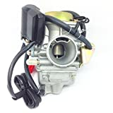 PERFORMANCE CARBURETOR MANCO HELIX CARBIDE ZIRCON 150 150CC GO KART CAR