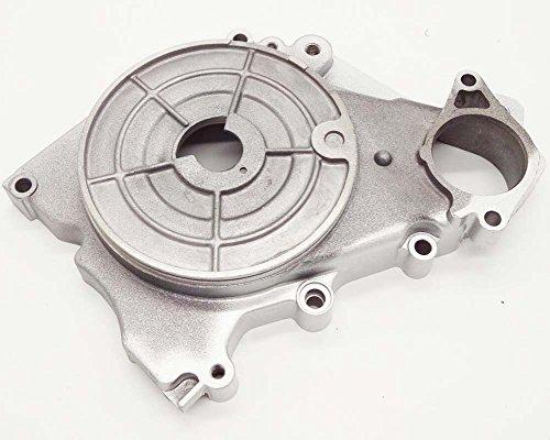 (Mx-M Starter Motor Bracket for 50cc-125cc ATV, Dirt Bike & Go Kart)