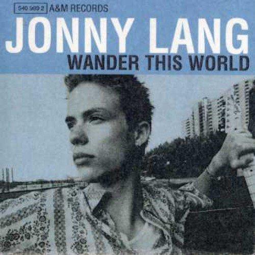 jonny lang wander this world - 3