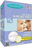 Lansinoh Nursing Pads - Disposable - 60 ct - 4 pk, Size 240