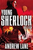 img - for Red Leech (Young Sherlock Holmes) by Andrew Lane (2014-06-19) book / textbook / text book