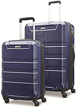 Up to 70% off Samsonite 2-Piece Spinner Sets