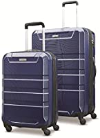 Up to 70% Off Samsonite 2-Piece Spinner Sets (Amazon Exclusives)