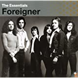 The Essentials:  Foreigner