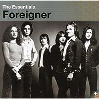 The Essentials:  Foreigner