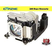 Emazne POA-LMP132 Projector Replacement Compatible Lamp With Housing For Sanyo Elmo CRP-22 Elmo CRP-26 Eiki LC-XBL20 LC-XBL25 LC-XBL30 Sanyo PLC-200 PLC-XE33 PLC-XR201 PLC-XW300C PLC-XW270C PLC-XW250K