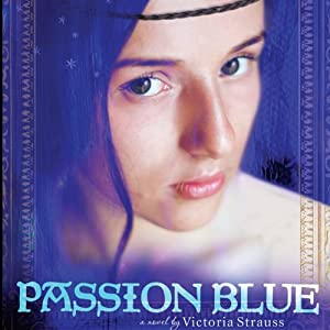 Passion Blue Audiobook