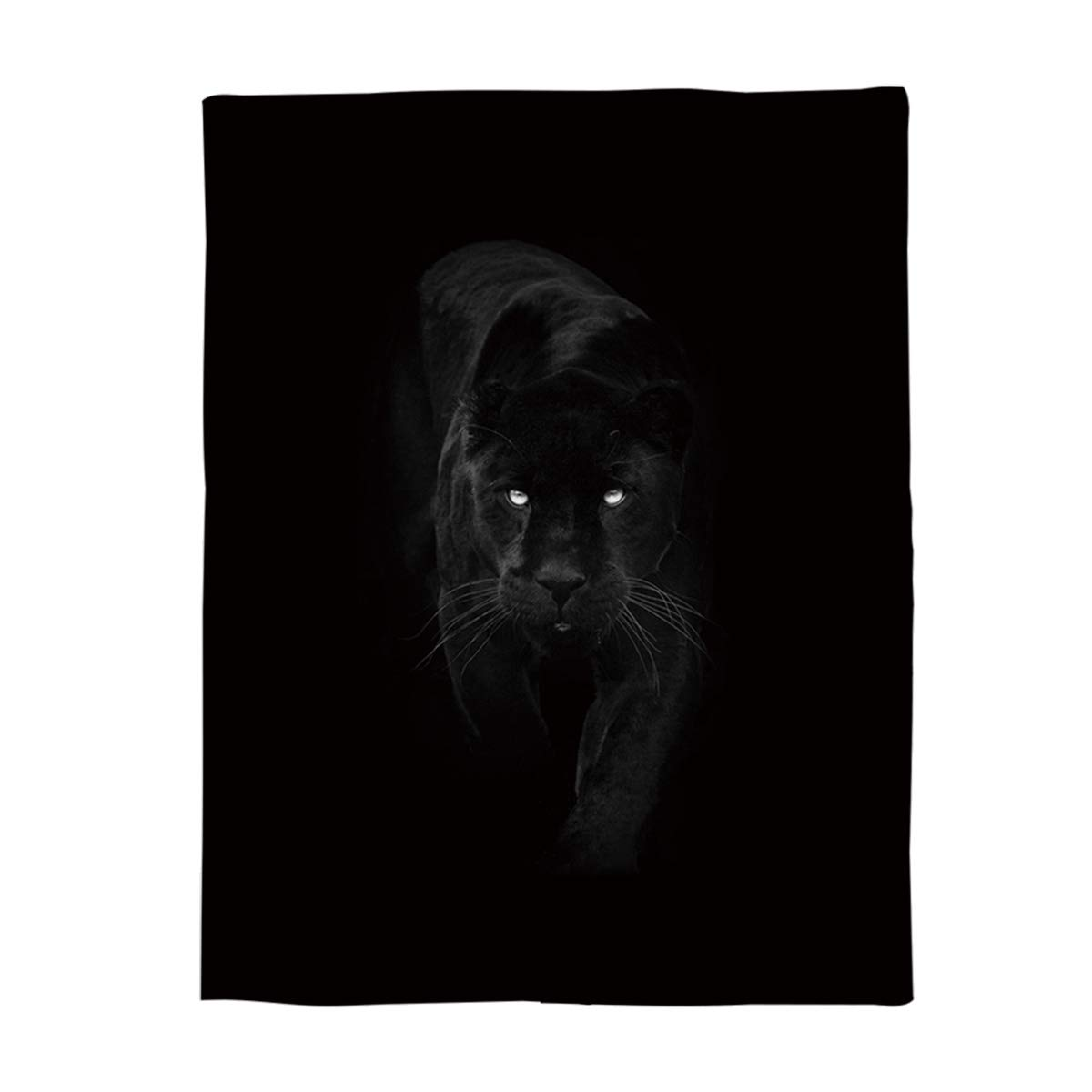 "3D Animal Print Blanket//Throw /""Horse/"" Fleece Blanket 150 x 200 cm"