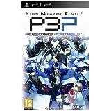 Shin Megami Tensei Persona 3 Portable /PSP