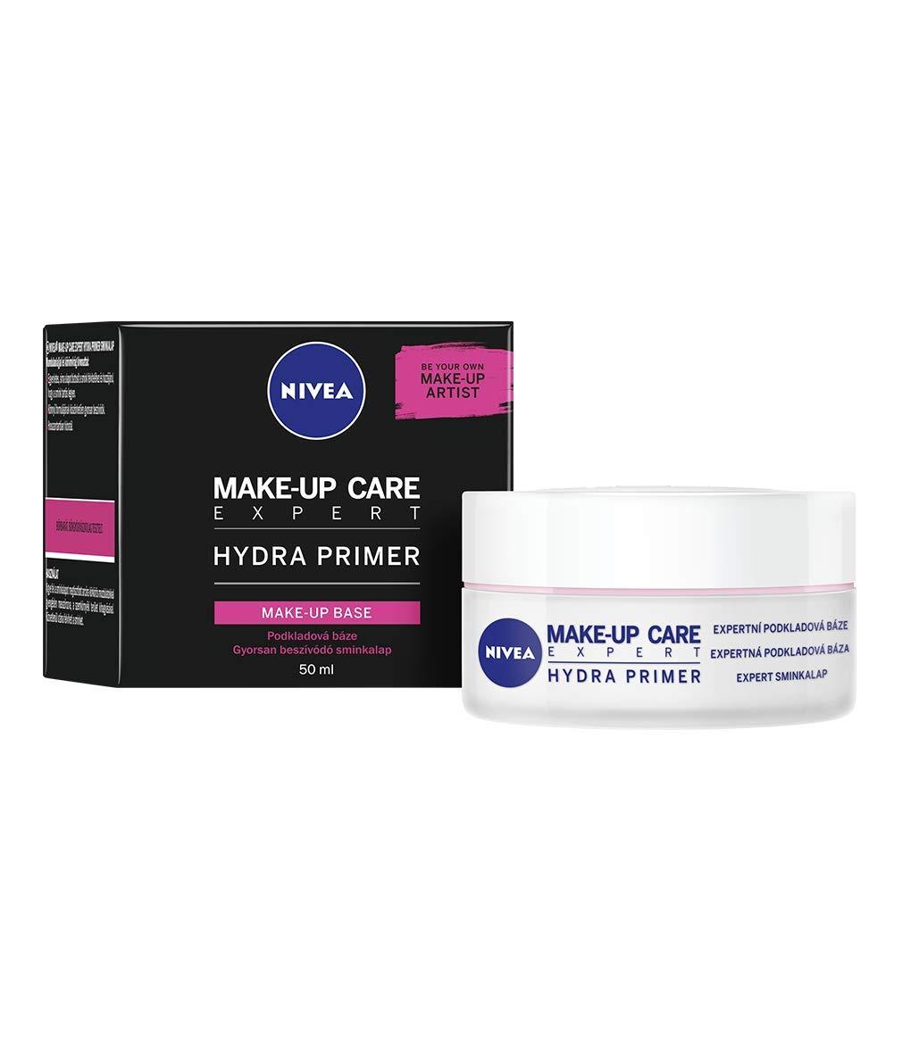 Nivea Make-Up Care Expert Hydra Primer Make-Up Base 50 ml / 1.7. fl oz