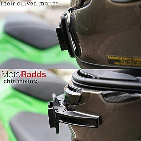 Motoradds Motorradhelm Kinnbefestigungssystem Für Gopro Kamera