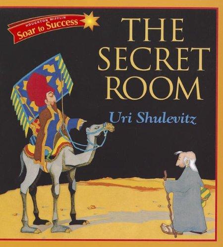 Soar to Success: Soar To Success Student Book Level 6 Wk 5 The Secret Room pdf epub