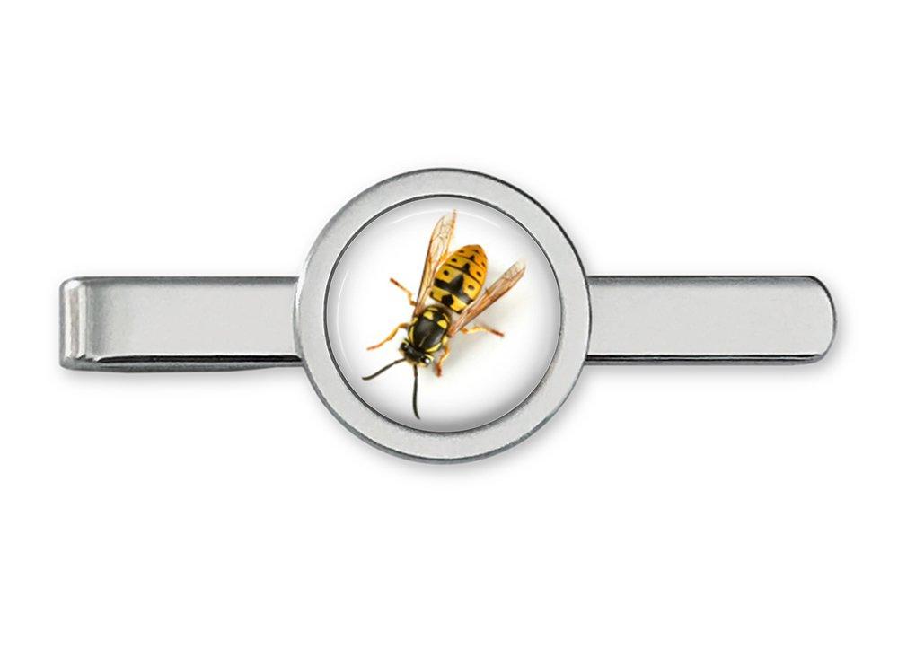 Oakmont Cufflinks Yellowjacket Tie Clip Wasp Tie Bar Yellow Jacket Tie Clip