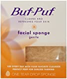 Buf-Puf Reusable Gentle Facial Sponge (2 Pack) by Buf-Puf