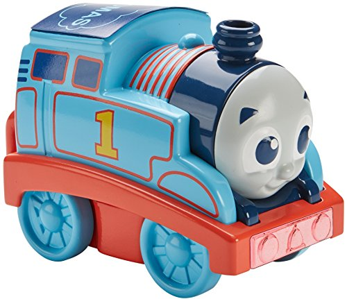 Thomas & Friends Fisher-Price My First, Railway Pals Train Set