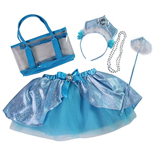 Cinderella Princess Gift Set