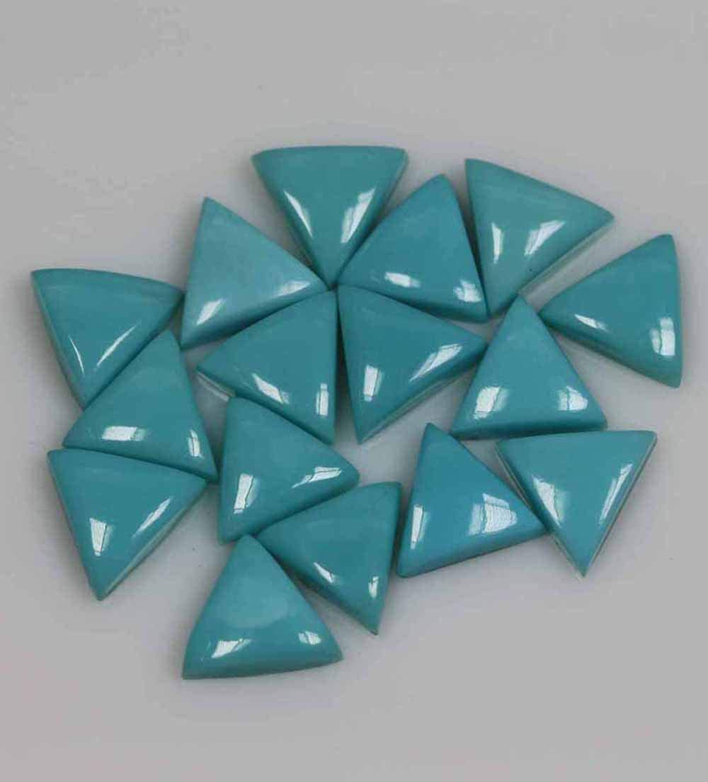 8x10mm Oval Cabochon Top Quality Loose Gemstone Lot Details about  /Natural Turquoise 3x4mm